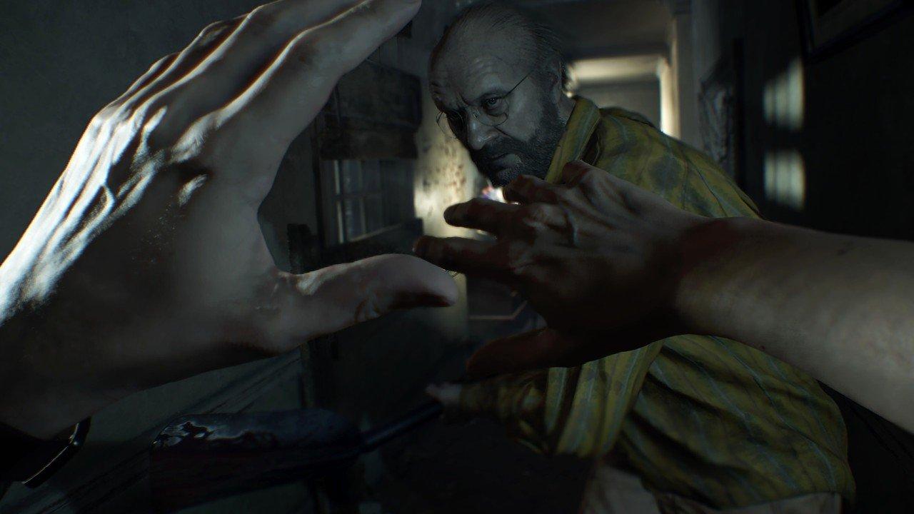 Resident Evil 7 è in cima alle classifiche UK, il terzo titolo più venduto