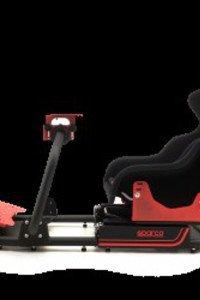 SPARCO annuncia tre nuovi modelli di sedute gaming