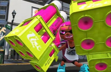 splatoon 2 demo multiplayer