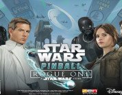 Zen Studios annuncia Star Wars Pinball Rogue One