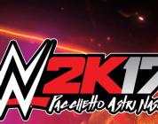 """WWE 2K17: disponibile il pacchetto """"Astri Nascenti"""", nuovo trailer"""