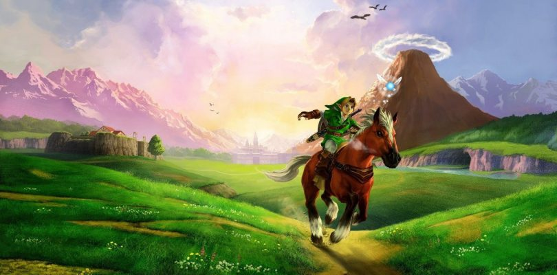 The Legend of Zelda Breath of the Wild: annunciato l'Expansion Pass