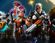 Battlecrew Space Pirates steam accesso anticipato