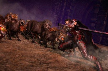 Berserk and the Band of the Hawk immagine PC PS4 PS Vita 11