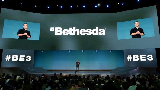 Bethesda E3 2018 conferenza