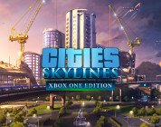 Cities Skylines arriva quest'anno su Xbox One