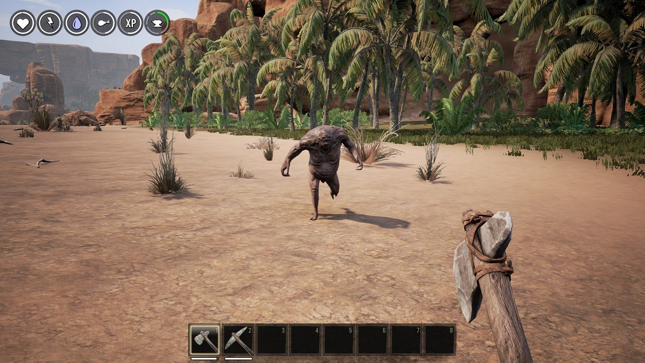 Conan Exiles immagine PC PS4 Xbox One 03