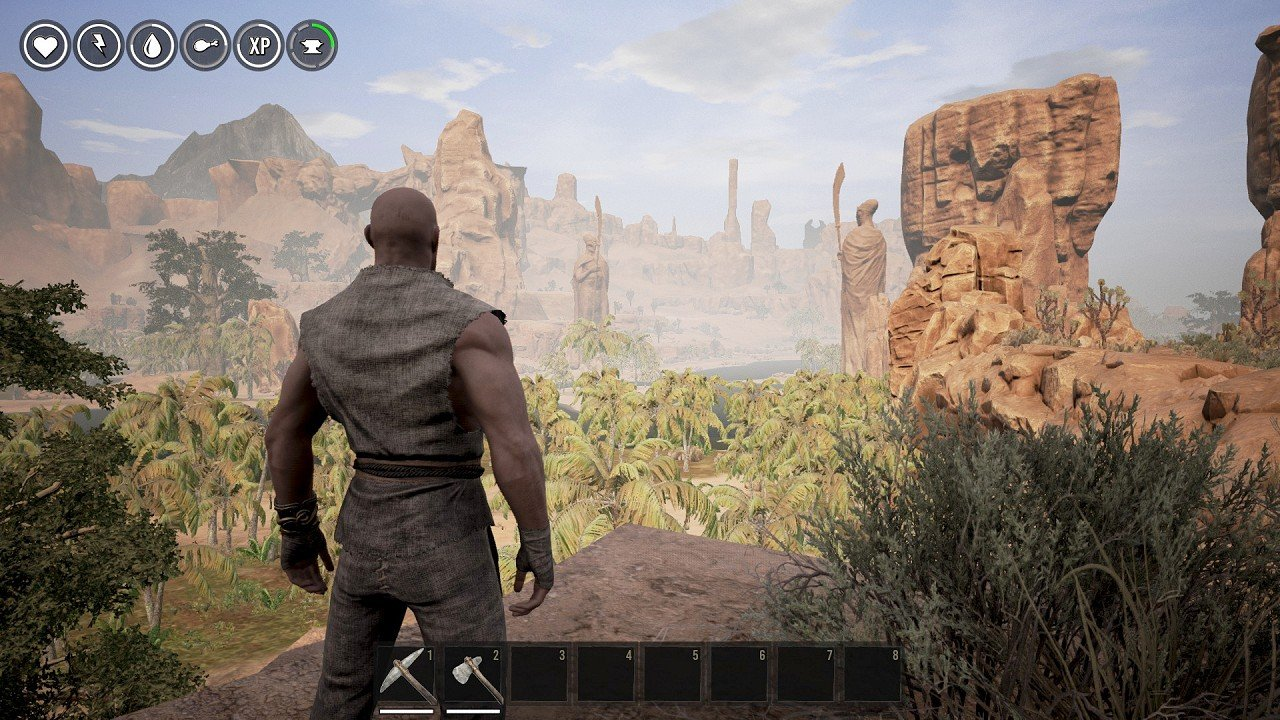 Conan Exiles immagine PC PS4 Xbox One 05