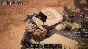 Conan Exiles Anteprima Provato PC PS4 Xbox One immagine