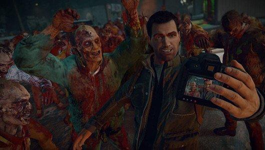 Dead Rising 4 approderà su Steam a marzo