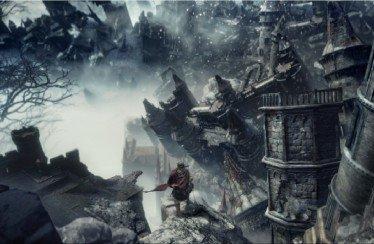 Dark Souls 3: dettagli, gameplay, e immagini per il DLC The Ringed City