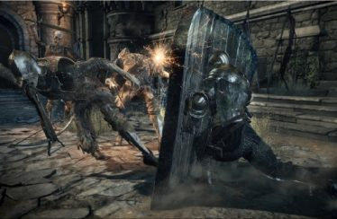 "Dark Souls III: un trailer di lancio per il DLC ""The Ringed City"""