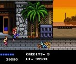 Double Dragon IV immagine PC PS4 Hub piccola