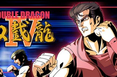 Double Dragon IV immagine PC PS4 11