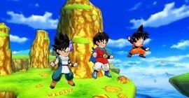 Dragon Ball Fusions è disponibile da oggi per Nintendo 3DS