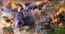 Dragon Quest Heroes II: un trailer ci fornisce una panoramica del gioco