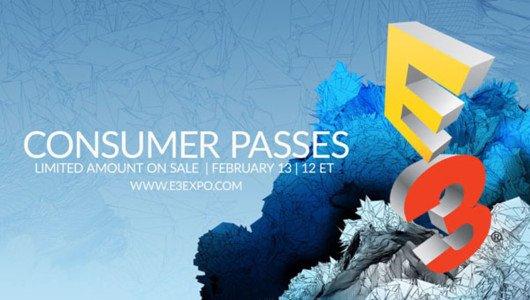 E3 2017 apre al pubblico, biglietti in vendita a breve