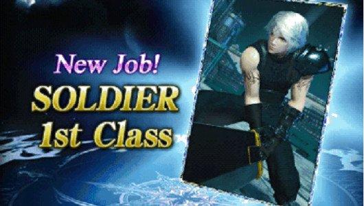 Mobius Final Fantasy: aggiunte le carte di Final Fantasy VII Remake