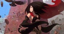Gravity Rush 2: il DLC gratuito dedicato a Raven uscirà a marzo