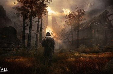 Greedfall gameplay