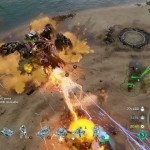 Halo Wars 2 immagine PC Xbox One 02
