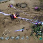 Halo Wars 2 immagine PC Xbox One 05