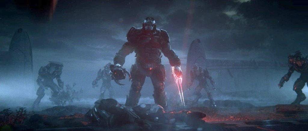 Halo Wars 2 dlc colony