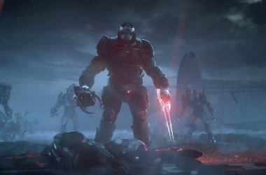 Halo Wars 2 immagine PC Xbox One 13