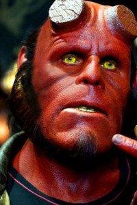 Hellboy 3 cancellato
