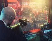 Hitman Absolution Xbox One