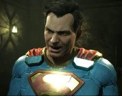 Injustice 2 trailer lancio