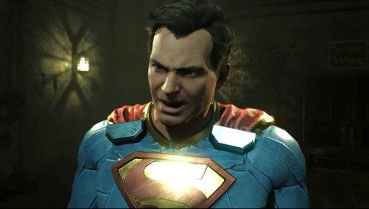 """Injustice 2: pubblicato il trailer """"Alleanze Distrutte Parte 1"""""""