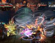 Knights of Valour è disponibile gratuitamente per PS4