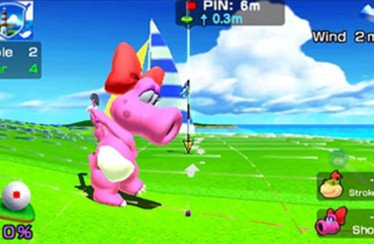 "Mario Sports Superstars: pubblicato il trailer ""Hole in One"""
