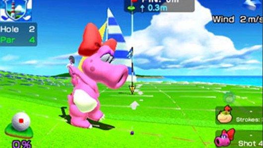 """Mario Sports Superstars: pubblicato il trailer """"Hole in One"""""""
