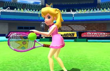 Mario Sports Superstars: un nuovo trailer ci presenta il Tennis