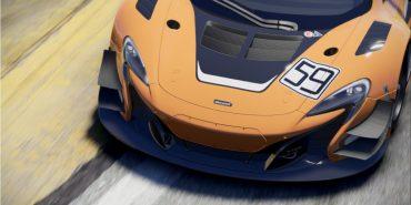 Project Cars 2 annunciato per PC, PS4, e Xbox One per la fine dell'anno