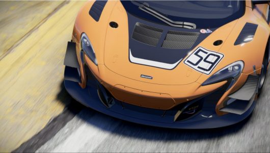 Project Cars 2 annunciato per PC, PS4, e Xbox One per la fine dell'anno
