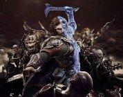 La Terra di Mezzo L'Ombra della Guerra: nuovo gameplay dall'E3 2017