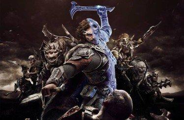 La Terra di Mezzo L'Ombra della Guerra: aggiornamento per Xbox One X
