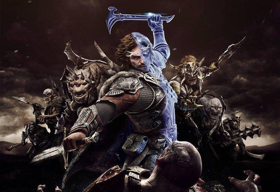 La Terra di Mezzo L'Ombra della Guerra introdurrà acquisti in-game