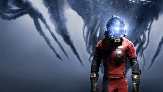 Prey Anteprima Provato PC PS4 Xbox One