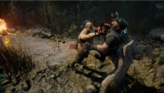 Gambitious e Sobaka annunciano il violentissimo Redeemer