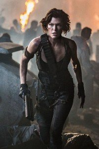 Resident Evil The final chapter immagine Cinema 01