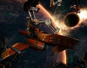 Climax Studios annuncia lo shoot'em up RiftStar Raiders