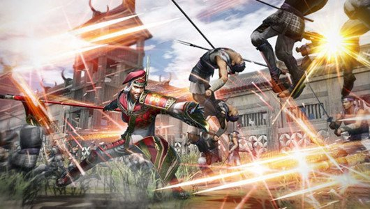 Samurai Warriors Spirit of Sanada: annunciata la data d'uscita europea