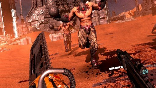 Serious Sam VR The First e Second Ecounter sono disponibili su Steam