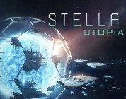 """Stellaris: annunciata la data d'uscita dell'espansione """"Utopia"""""""