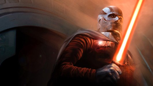 star wars knights of the old republic 3 bioware