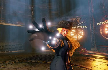 Street Fighter V: il Capcom Fighters Network in prova per un breve periodo